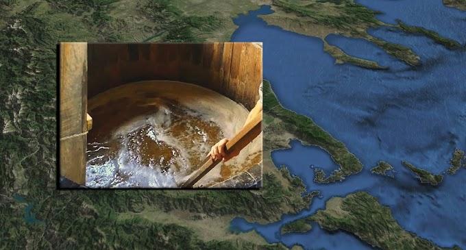 Νεολιθικοί οικισμοί, Αρχοντικό, στη Μακεδονία και στην Άργισσα, στη Θεσσαλία, έπιναν μπύρες...!