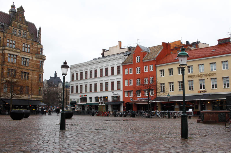 things to see, things to do, Malmö street, Sweden, blogger,