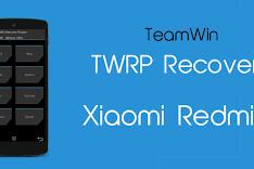 Cara Root dan Instal TWRP 3.0.2 Di Android Xiaomi Redmi 2/Prime