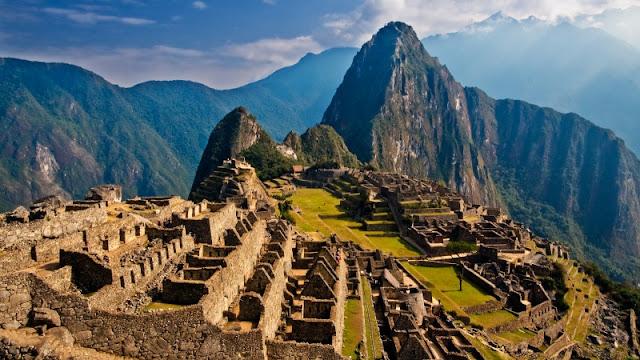 Aluguel de carro em Machu Pichu no Perú