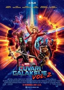 Čuvari Galaksije Vol. 2 -  Guardians of the Galaxy Vol. 2 2017 Radnja Filma