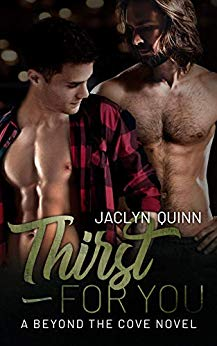 Thirst For You by Jaclyn Quinn