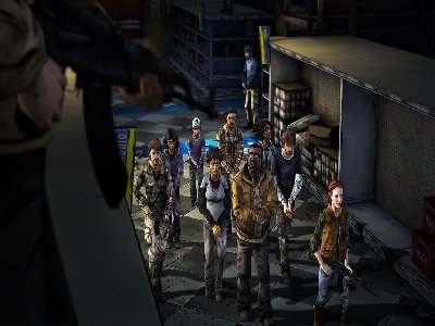 The Walking Dead Game - Free downloads and reviews - CNET ...