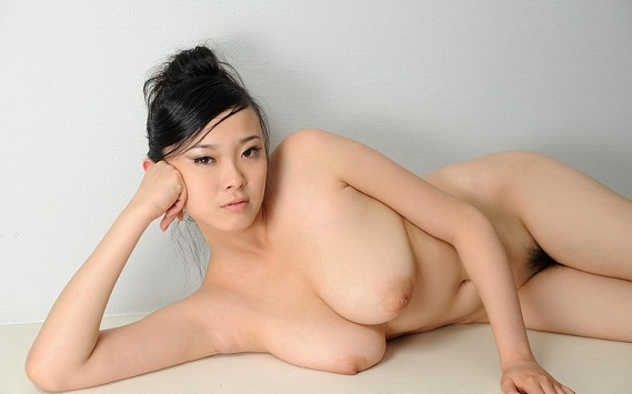 Sexy Hot Girls Chinese Nude - Bing Yi  Gallery Video Porn-9837