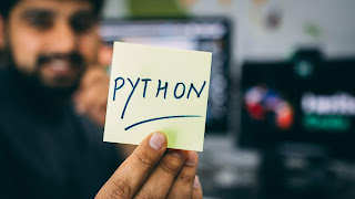 上Python課程前,超有趣的程式語言命名由來,你知道嗎?