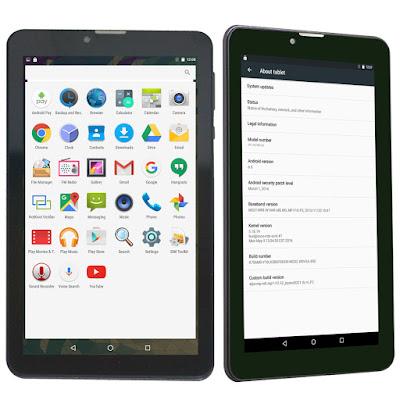 Spesifikasi Harga Tablet Murah Berkualitas Terbaik Terbaru 2016