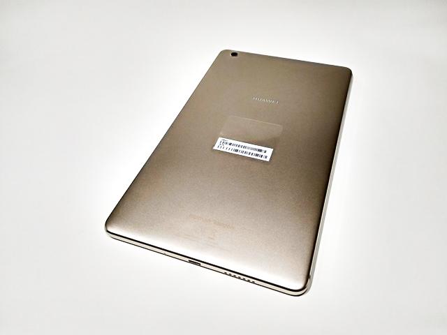 全方位居家娛樂機 HUAWEI MediaPad M3 Lite 8吋平板電腦 - 3