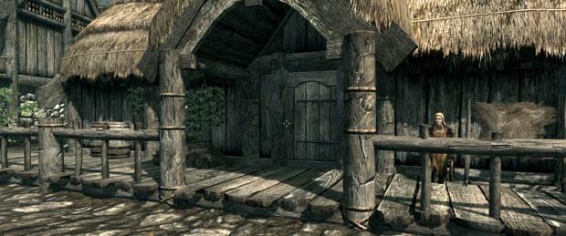 Skyrim Houses Locations