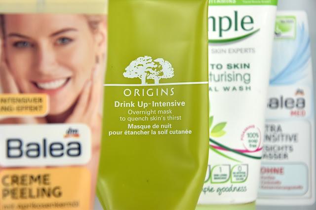 Hautpflege für den Winter