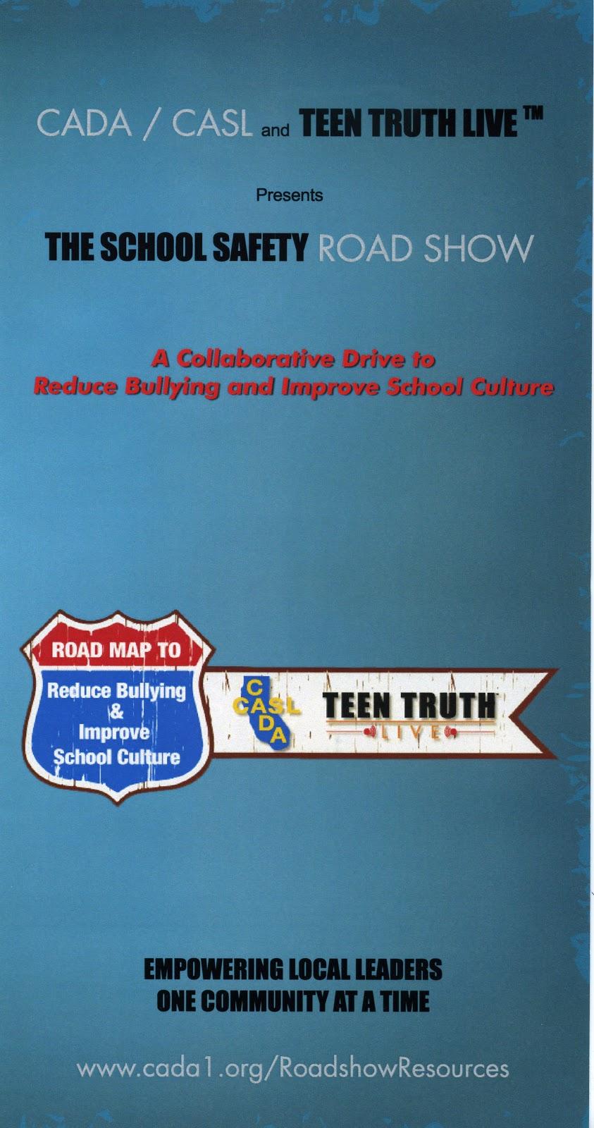 Teen Truth Live 113
