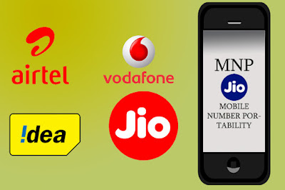 TRAI- MOBILE NUMBER PORTABILITY 2019 NEW RULE