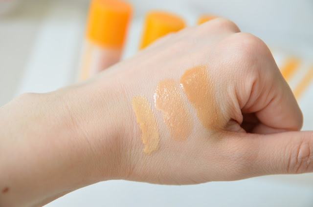 swatch bioderma photoderm nude touch