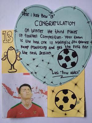 Kartu Ucapan Selamat Dalam Bahasa Inggris 8 Contoh Congratulation Card (Kartu Ucapan Selamat Dalam Bahasa Inggris)