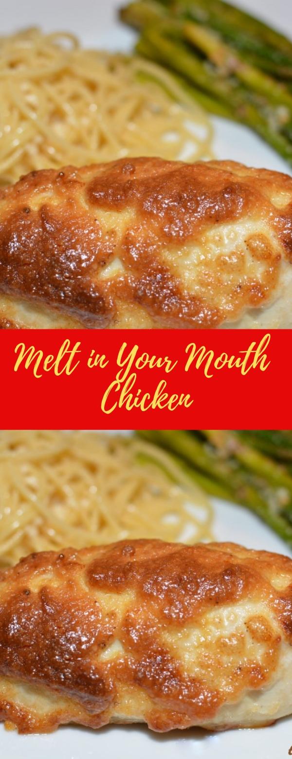 Melt in Your Mouth Chicken #MIYM #CHICKEN #DINNER