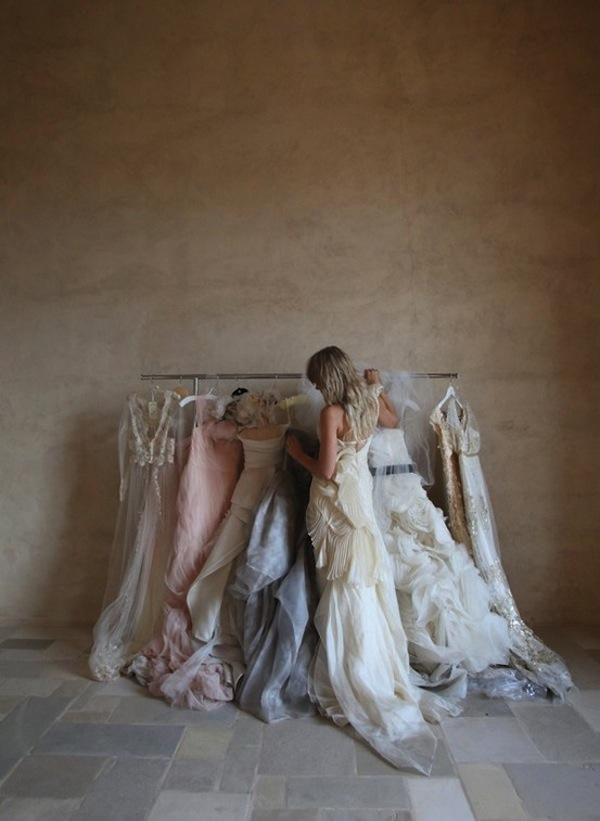 0eef79dd6c9b Jak nie kupować sukni ślubnej i troszkę o tym jak złamałam niemal wszystkie  zasady  )