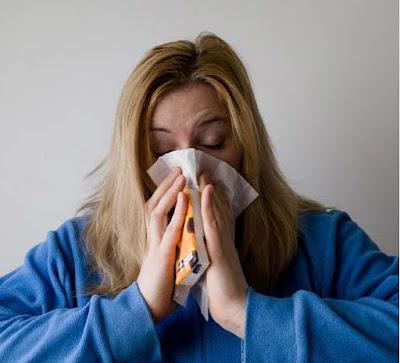 trucos resfriado