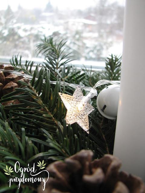 dekoracje świąteczne, dekoracje świąteczne w domu i ogrodzie, ogród przydomowy