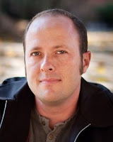 Jay Asher Headshot
