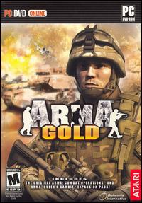 ARMA Gold Edition Pc Full Español | MEGA