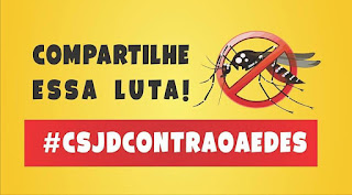 CSJD contra o Aedes