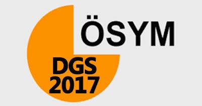 Eğitim, ÖSYM, DGS, DGS Tercihler, Tercihler Ne Zaman Açıklanır, Tercih Açıklama Tarihi, Hangi Tarihte Açıklanır, 2017 DGS, 2017 DGS Tercih Sonuç,