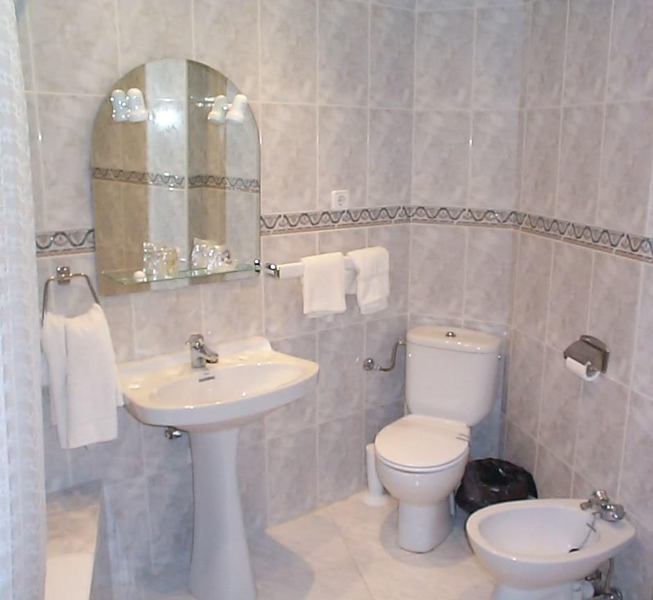 Ba os modernos decoracion de ba os modernos - Accesorios para decoracion de interiores ...