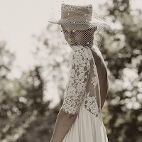 inspiration et idees de voilette pour mariée blog mariage unjourmonprinceviendra26.com