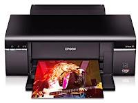Epson Artisan 50 VS Stylus Photo R280