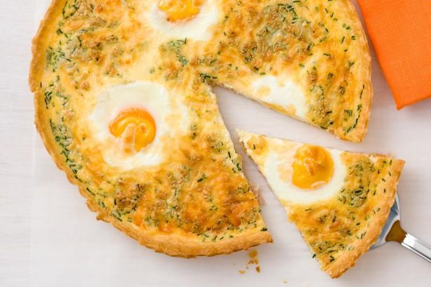 Egg Flan - Sarapan Sehat Bergizi 2