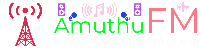 AmuthuFM :: 24/7 Hours Online Radio