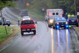 New Hampshire news car accident: man dies at scene of car-versus-motorcycle crash in Wilton