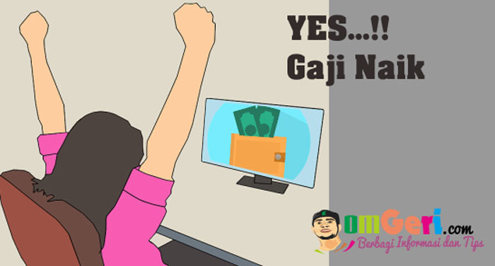 Update Aplikasi Gaji GPP 18-03-2019