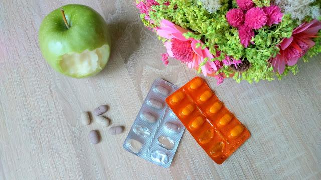 suplement diety na zdrowe kolana