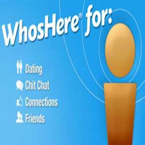 تحميل برنامج هوز هير download whoshere apk عربي مجاني