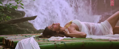 Watch Online Music Video Song Kabhi Jo Baadal - Jackpot (2013) Hindi Movie On Youtube DVD Quality