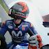 Vina Tercepat FP3 GP Malaysia 2018