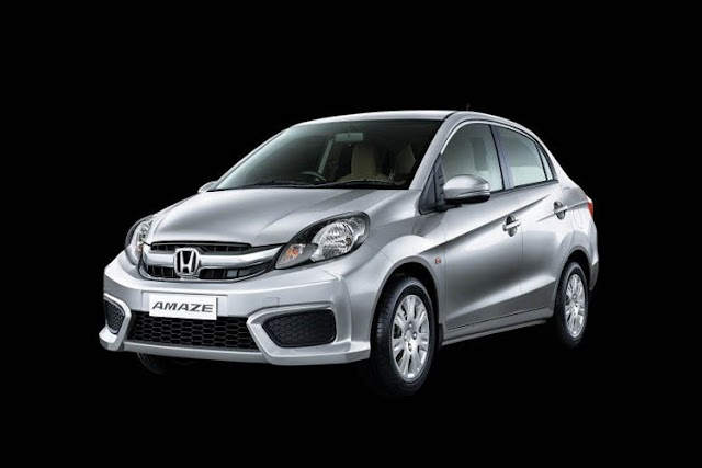 Honda Luncurkan Brio Sedan Edisi Spesial Di India