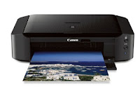 Canon PIXMA iP8700 Printer Driver