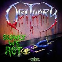 [1989] - Slowly We Rot (Remastered)