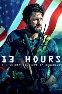 Watch 13 Hours: The Secret Soldiers of Benghazi Online Free in HD