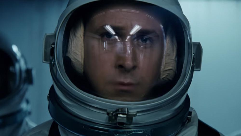 Kosmiczna osobliwość – recenzja filmu <i>Pierwszy człowiek</i>