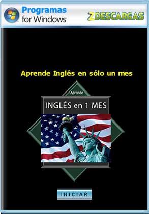 Ingles en Sólo un Mes [Curso Interactivo] [HipnoPedia] [MEGA]