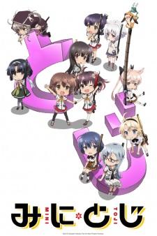xem anime Mini Toji