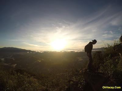 Gunung Baling, Malaysia