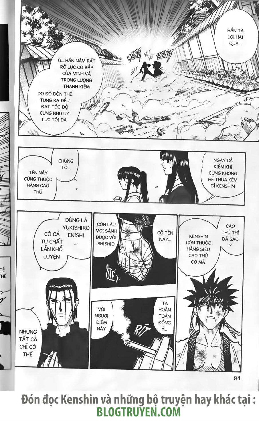 Rurouni Kenshin chap 201 trang 13