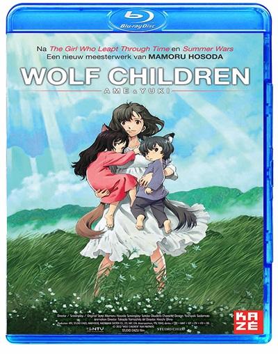 La Historia de los Niños Lobo 1080p HD Latino