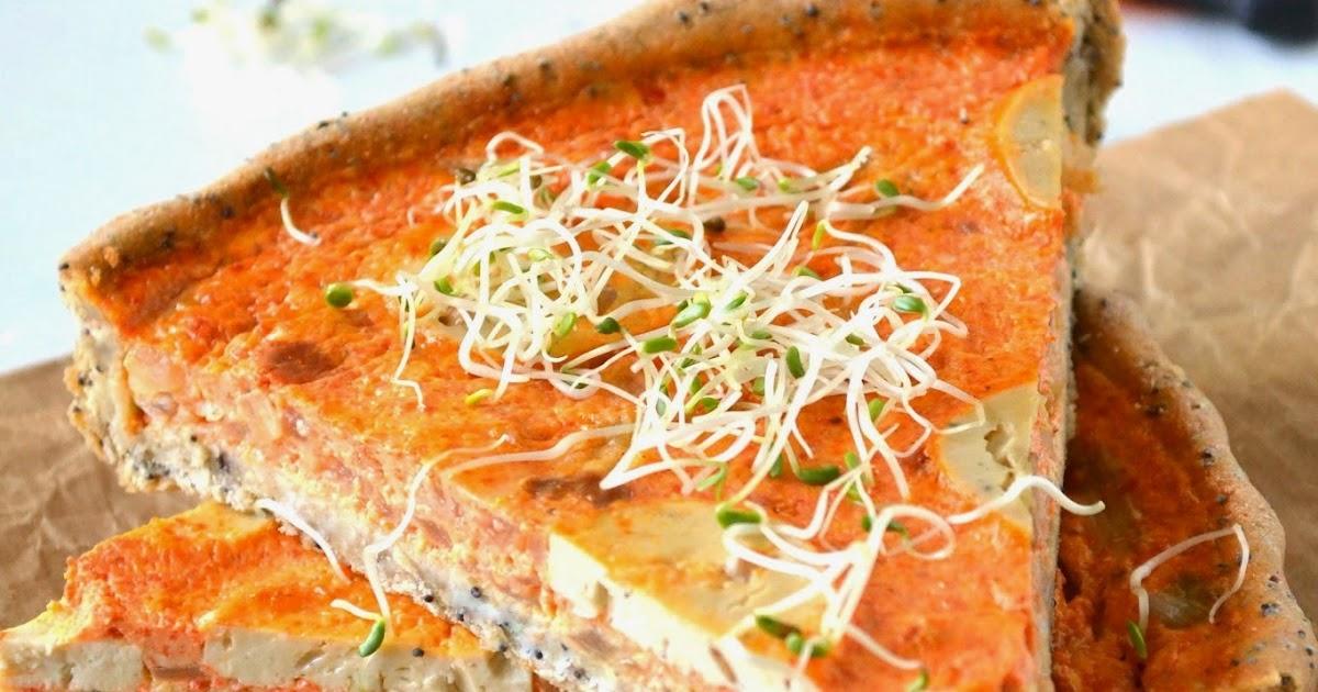 tomate sans graines green lifestyle cuisine bien tre z ro d chet tarte oignon. Black Bedroom Furniture Sets. Home Design Ideas