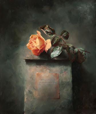 Amor: flor de vida, Mal de lujo, Francisco Acuyo