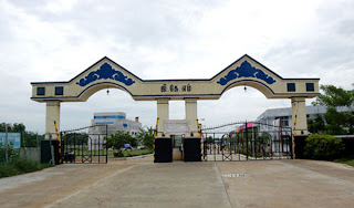 GKM College of Engineering & Technology