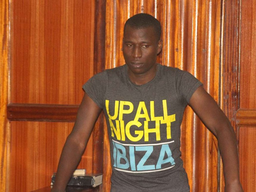 "The Funniest ""Nyakundi Said No"" Photos And Screenshots!"